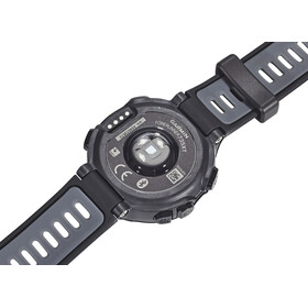 Garmin Forerunner 735XT Montre de running, black/grey